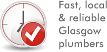 If you're looking for a reliable and trust worthy plumber, look no further